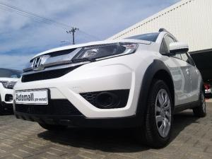 Honda BR-V 1.5 Trend - Image 19