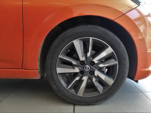 Nissan Micra 66kW turbo Acenta - Image 18
