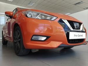 Nissan Micra 66kW turbo Acenta - Image 19