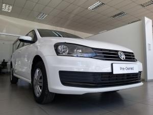 Volkswagen Polo sedan 1.4 Trendline - Image 17