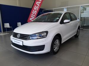 Volkswagen Polo sedan 1.4 Trendline - Image 1
