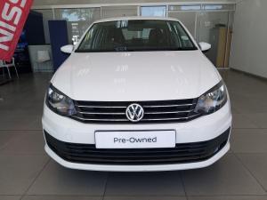 Volkswagen Polo sedan 1.4 Trendline - Image 2