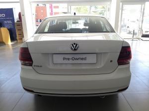Volkswagen Polo sedan 1.4 Trendline - Image 5