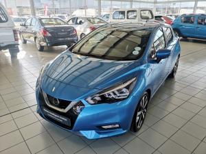Nissan Micra 66kW turbo Acenta Plus - Image 2