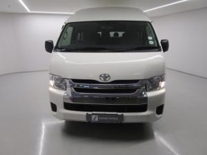 Toyota Quantum Hiace 2.5 D-4D 14 Seat - Image 15