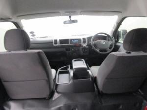 Toyota Quantum Hiace 2.5 D-4D 14 Seat - Image 8