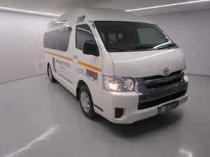 Toyota Quantum Hiace 2.5 D-4D 14 Seat - Image 9