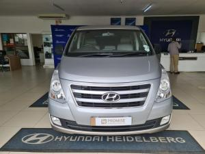 Hyundai H-1 2.5 Crdi A/T/ 2.5 Elite automatic - Image 2