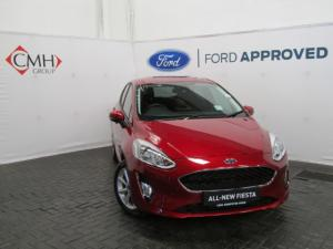 Ford Fiesta 1.0T Trend auto - Image 1