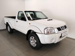 Nissan NP300 Hardbody 2.5TDi Hi-rider - Image 1