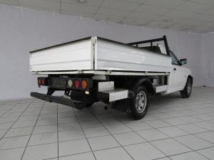 Mitsubishi 2800D LWB STDS/C - Image 4