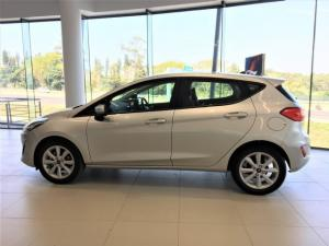 Ford Fiesta 1.0T Trend - Image 3