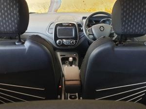 Renault Captur 88kW turbo Dynamique auto - Image 12