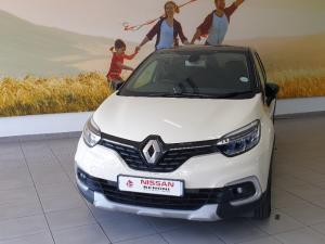 Renault Captur 88kW turbo Dynamique auto - Image 2