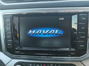 Haval H6 C 2.0T Luxury auto - Image 11