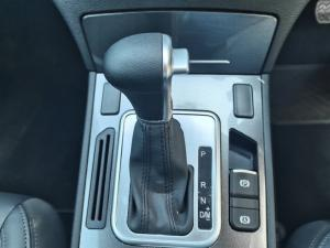 Haval H6 C 2.0T Luxury auto - Image 14