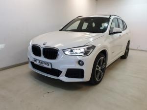 BMW X1 sDrive20d M Sport auto - Image 1