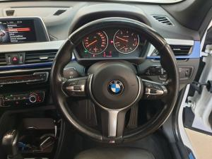 BMW X1 sDrive20d M Sport auto - Image 22