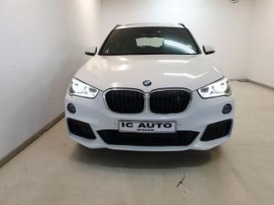 BMW X1 sDrive20d M Sport auto - Image 2
