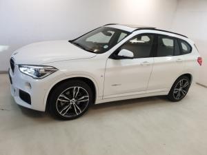BMW X1 sDrive20d M Sport auto - Image 3