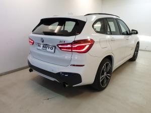 BMW X1 sDrive20d M Sport auto - Image 5