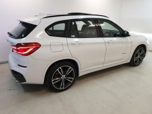 BMW X1 sDrive20d M Sport auto - Image 6