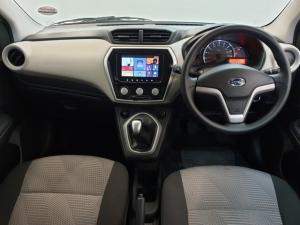 Datsun Go+ 1.2 Lux - Image 14