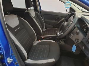 Renault Sandero 66kW turbo Stepway Expression - Image 10