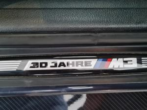 BMW M3 M3 30 Jahre M3 Edition auto - Image 15