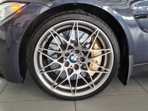 BMW M3 M3 30 Jahre M3 Edition auto - Image 4