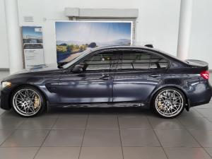 BMW M3 M3 30 Jahre M3 Edition auto - Image 5