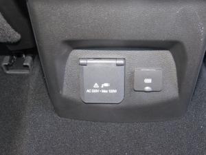 GWM P Series 2.0TD double cab LT - Image 11