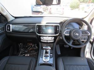 GWM P Series 2.0TD double cab LT - Image 12