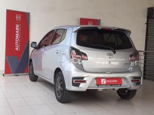 Toyota Agya 1.0 auto - Image 6
