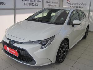 Toyota Corolla 2.0 XR - Image 2