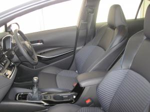 Toyota Corolla 2.0 XR - Image 8