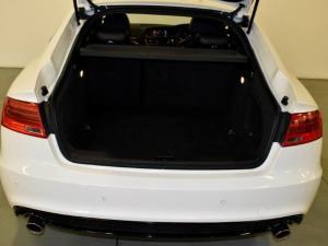Audi A5 Sprtback 2.0 Tfsi Multi - Image 10