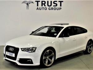 Audi A5 Sprtback 2.0 Tfsi Multi - Image 1