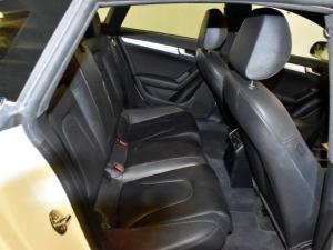 Audi A5 Sprtback 2.0 Tfsi Multi - Image 8