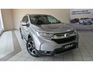 Honda CR-V 1.5T Executive AWD