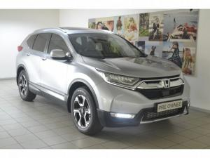 Honda CR-V 1.5T Exclusive AWD - Image 1