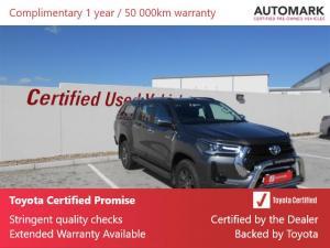 Toyota Hilux 2.8GD-6 double cab Raider auto - Image 1