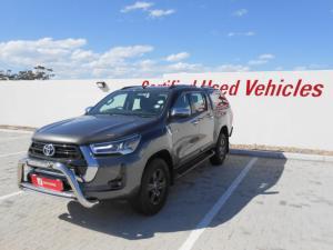 Toyota Hilux 2.8GD-6 double cab Raider auto - Image 4