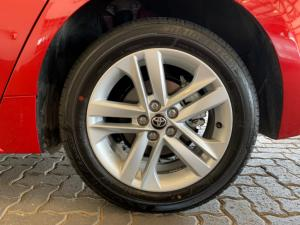 Toyota Corolla hatch 1.2T XS - Image 9