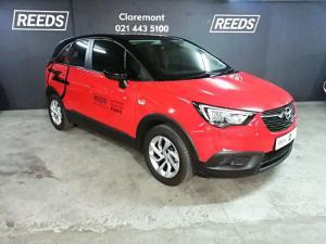 Opel Crossland X 1.6TD Enjoy - Image 1
