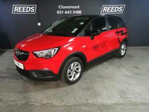 Opel Crossland X 1.6TD Enjoy - Image 3