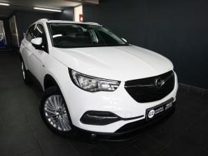 Opel Grandland X 1.6 Turbo Enjoy - Image 1