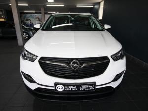 Opel Grandland X 1.6 Turbo Enjoy - Image 4