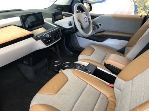 BMW i3 eDrive - Image 11