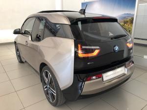 BMW i3 eDrive - Image 6